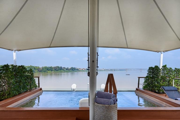 Aqua Mekong Cambodia Vietnam