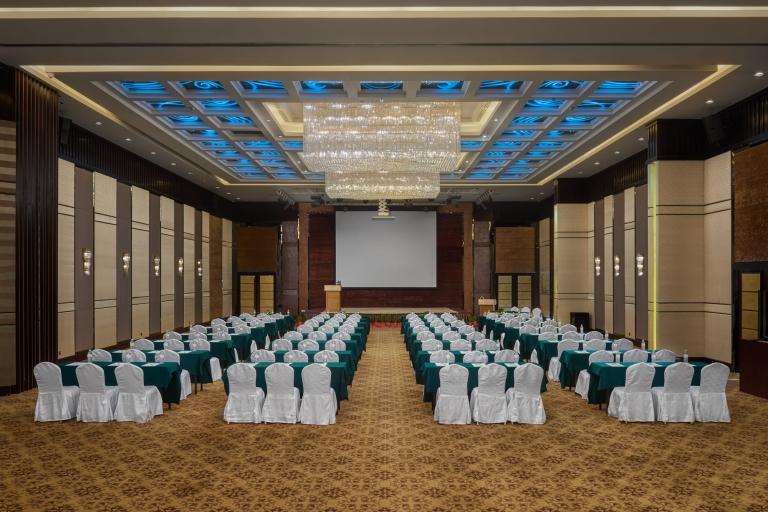 Dara Airport Hotel Grand Ballroom