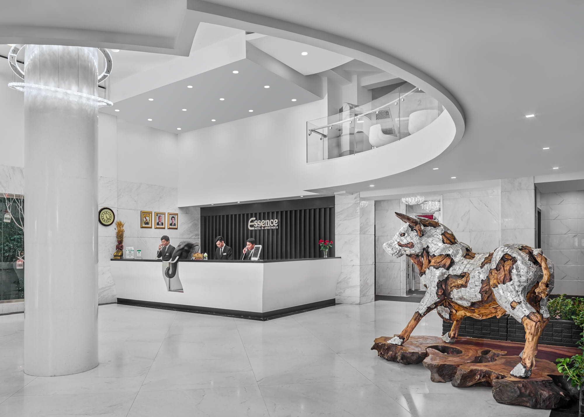ota hotel images number 4 lobby