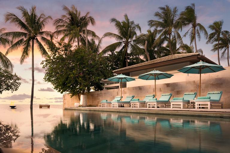 Thailand hotel photographer