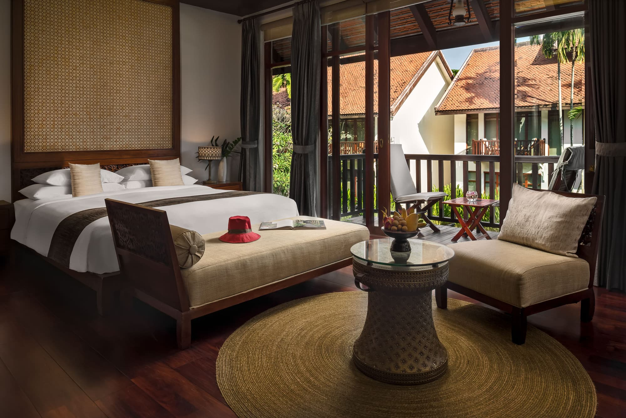 Hotel Photography in Siem Reap