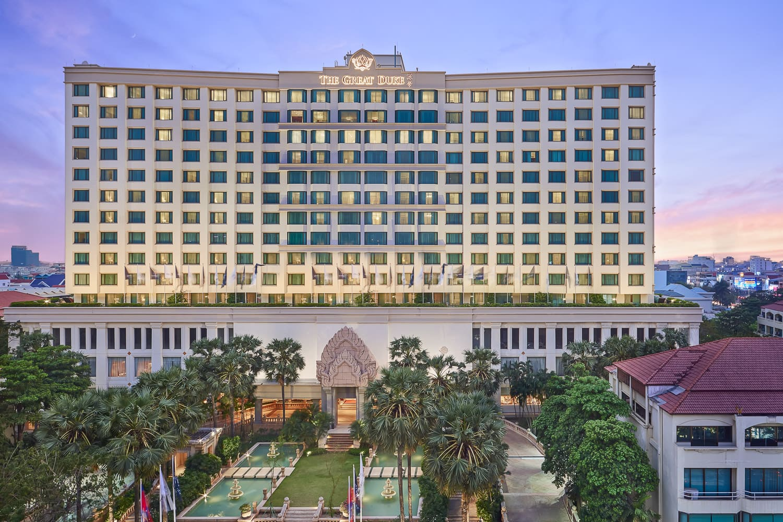 top 10 hotel ota photographs - exterior